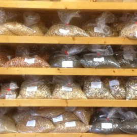 Llynclys Hall Farm Shop Online Farm Shop Shropshire